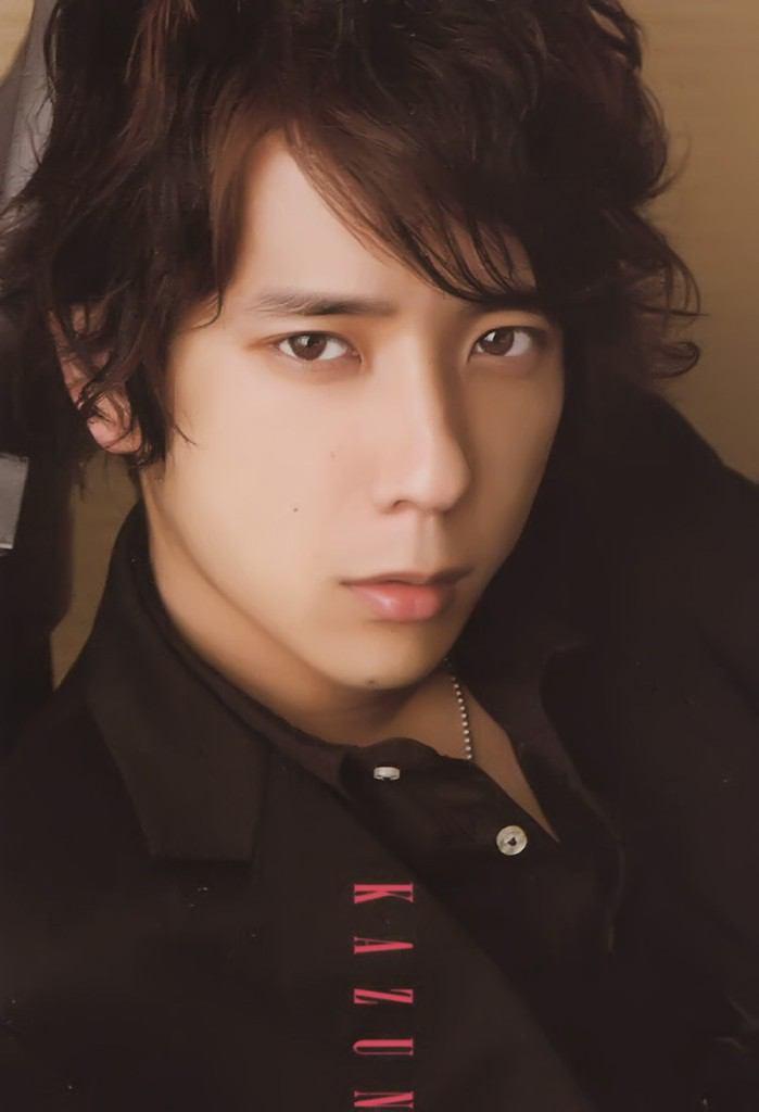 いつまでも少年の様な二宮和也さんの心安らぐかわいい画像集のサムネイル画像