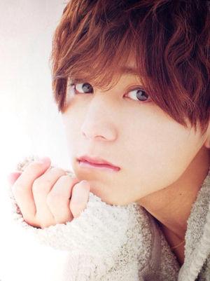 【Hey! Say! JUMP】のキラキラ王子★山田涼介くんのプロフィール★のサムネイル画像
