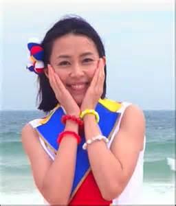 和風美人だけど英語も流暢!木村佳乃さんのエピソードまとめましたのサムネイル画像