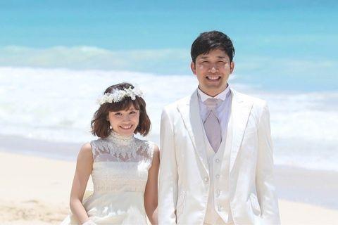 あべこうじ♥高橋愛のおしどり夫婦!なれそめや結婚生活まとめ♥のサムネイル画像