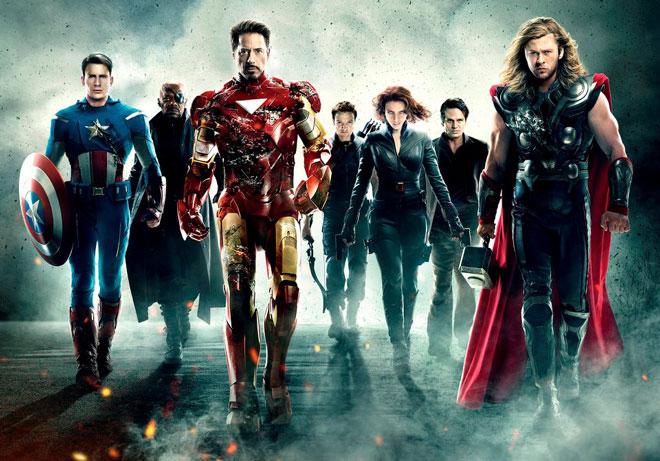 映画「アベンジャーズ」にスパイダーマンが参戦しないのって何故?のサムネイル画像