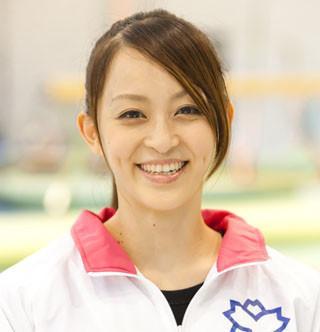 元・体操選手の田中理恵。熱愛中だった彼氏と破局し傷心の現在とはのサムネイル画像