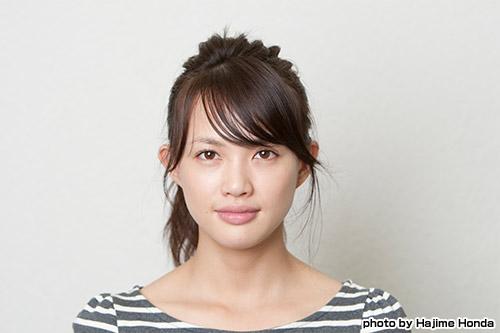 モデルから女優へと一皮むけた臼田あさ美ちゃんの画像を集めましたのサムネイル画像