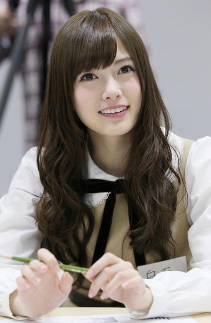 乃木坂46メンバーの中で最も美人!白石麻衣の画像をたくさんのサムネイル画像