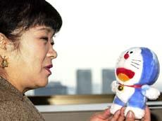 ドラえもんの声優・大山のぶ代はゲーム「アルカノイド」の腕が凄い!のサムネイル画像