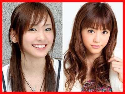 幅広く活躍している女優☆桐谷美玲と新垣結衣が似ていると話題に!のサムネイル画像