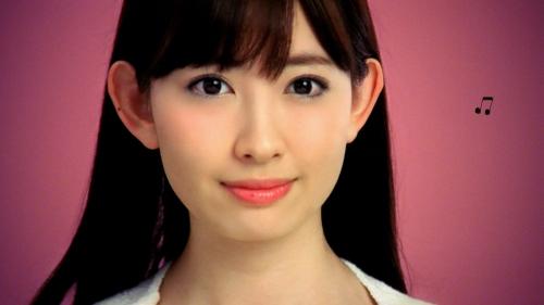 AKB48こじはること小嶋陽菜のスタイルが崩壊している!?のサムネイル画像