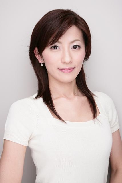 美人フリーアナウンサーの中田有紀が独身なのはバイクが恋人だから?のサムネイル画像