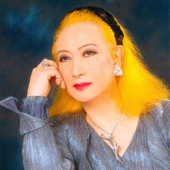 【美青年】若い頃の美輪明宏の美しさが半端ない……!【イケメン】のサムネイル画像