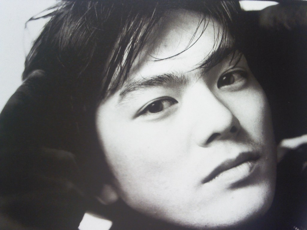 尾崎豊が誕生50年!息子は父親譲りの歌唱力で、デビューしたい!?のサムネイル画像