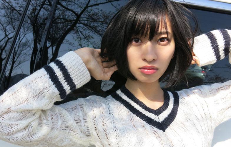 今大人気のグラドル・倉持由香さんの可愛い写真をまとめます!のサムネイル画像