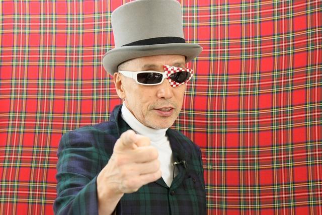 【斜視を治して好感度UP?!】テリー伊藤さんの目がいつの間に...。のサムネイル画像