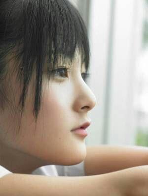 【括目】ももちこと嗣永桃子の横顔が完璧で美しいと話題に!のサムネイル画像