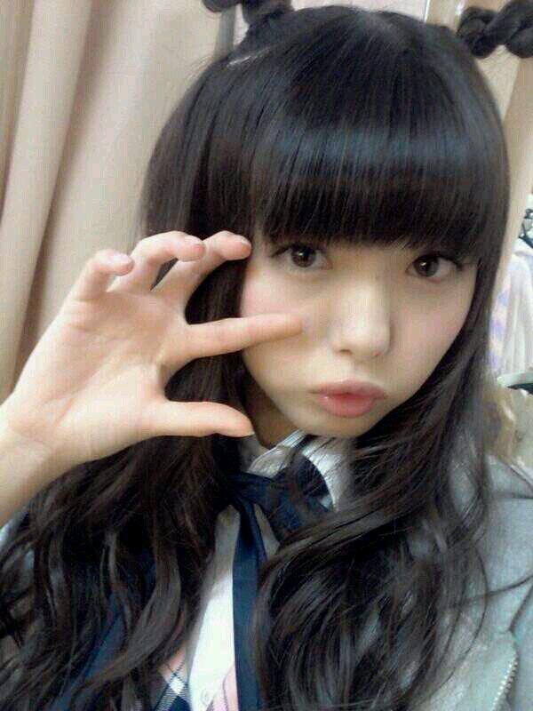 NMB48の中で小顔で有名な可愛い市川美織さんについてまとめます!のサムネイル画像