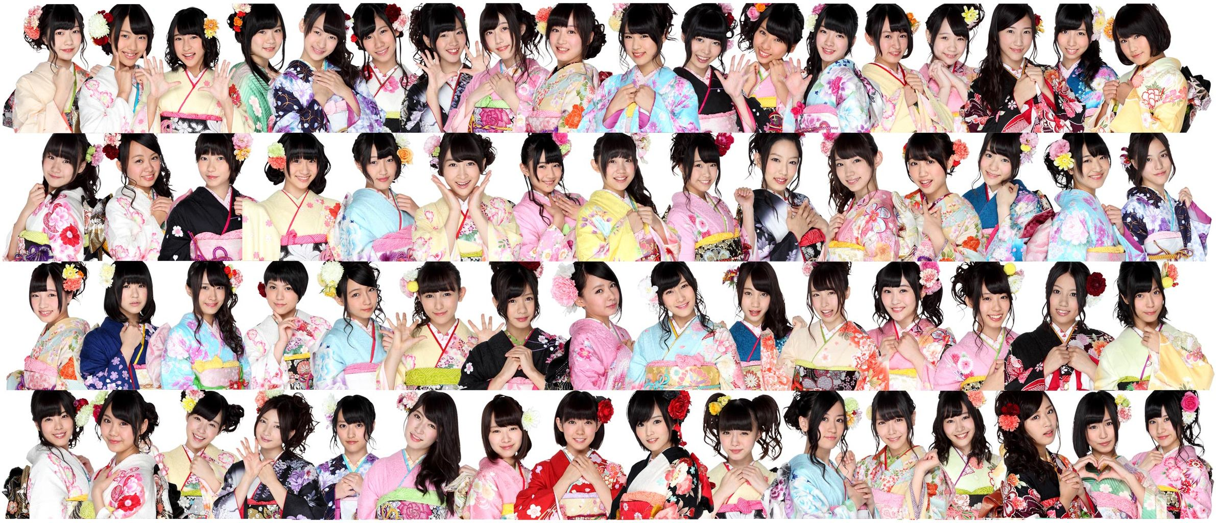 【NMB48メンバー】総選挙結果から見る人気ランキングTOP3を紹介!のサムネイル画像