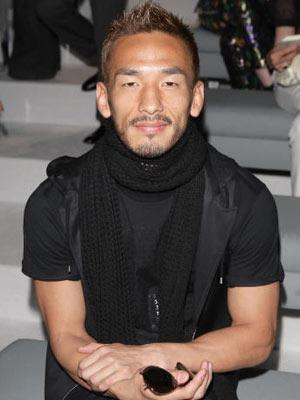 何をしているの?収入は?謎だらけの自由人・中田英寿の現在のサムネイル画像