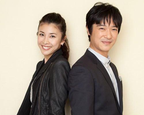 実は堺雅人さんと竹内結子さんが交際していて結婚間近だった!?のサムネイル画像