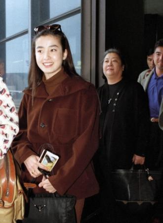 輝き続ける女優・宮沢りえを支え続けた「りえママ」こと母・光子さんのサムネイル画像
