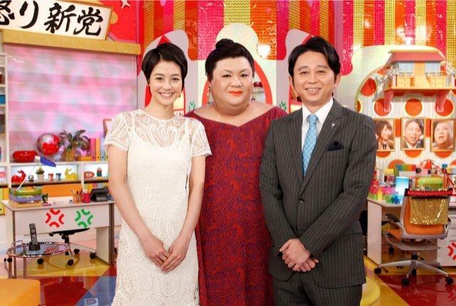 怒り新党総裁秘書、フリーアナウンサー・夏目三久さんまとめのサムネイル画像