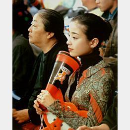 宮沢りえとともに歩んだ母の死・・・「りえママ」とのエピソードのサムネイル画像