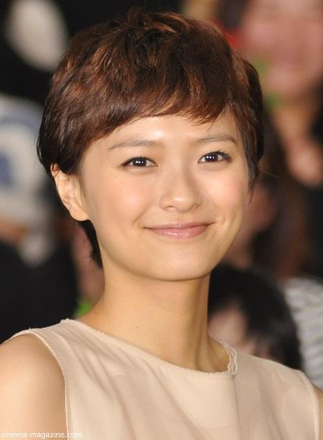 【まとめ】ドラマや映画で大活躍!榮倉奈々出演の映画4選!のサムネイル画像