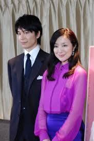 NHKドラマ セカンドバージン主演 鈴木京香 このドラマの内容は?のサムネイル画像
