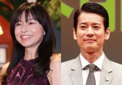 山口智子と唐沢寿明は結婚20年でもラブラブ!馴れ初めや子供は?のサムネイル画像