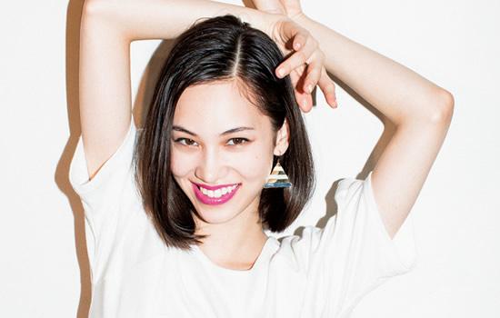 【女性の憧れ】水原希子が行っているダイエット法とは!?【モデル】のサムネイル画像