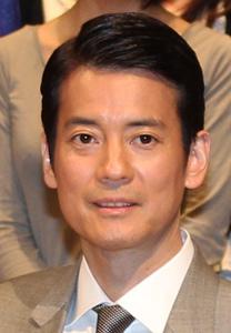 小顔すぎる俳優!唐沢寿明の顔の大きさについて徹底検証しました☆のサムネイル画像
