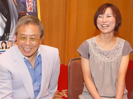 北島三郎は子だくさんの大家族!!娘・水町レイコと顔がそっくり!!のサムネイル画像