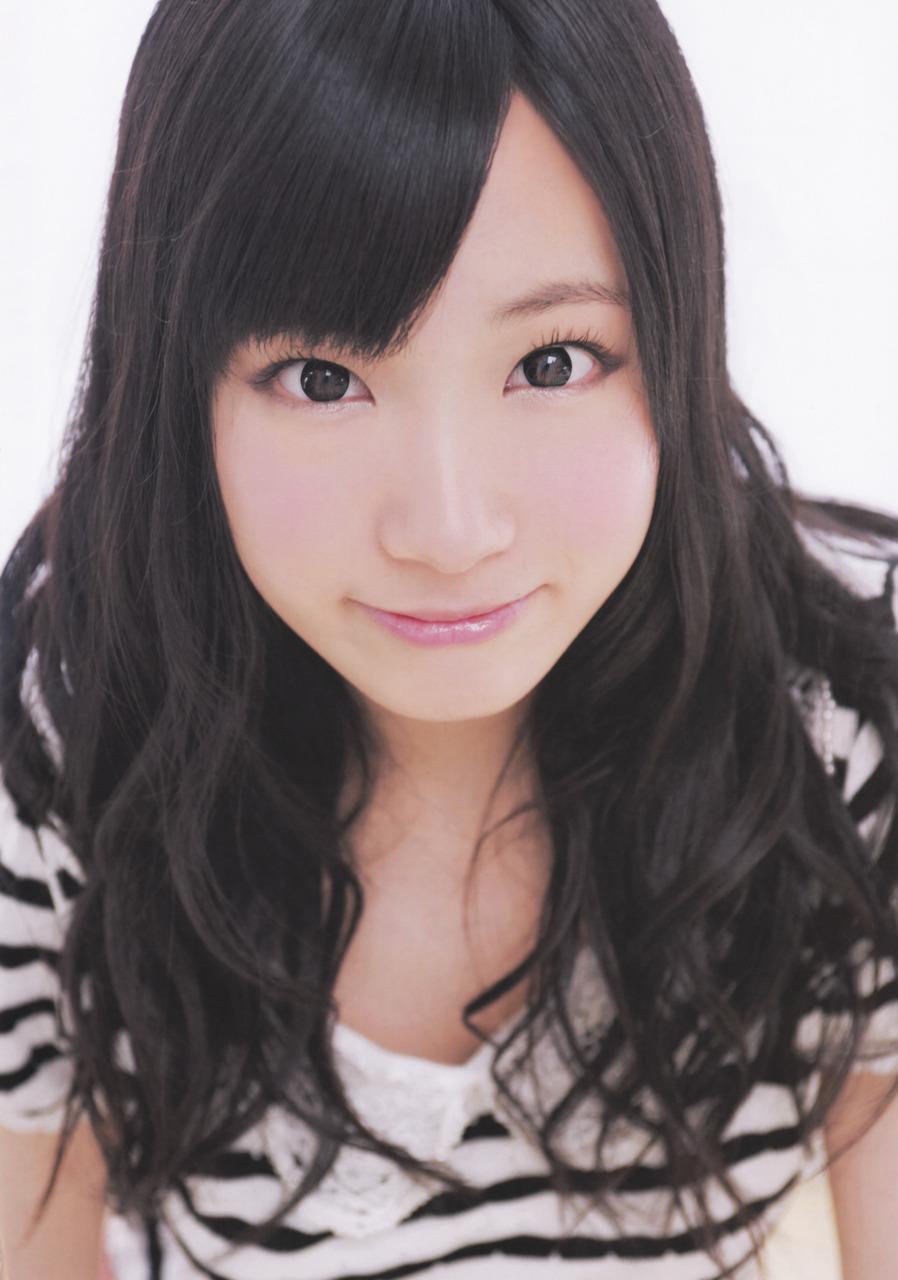 今は何してるの?元SKE48選抜常連の矢神久美さんの現在とは?のサムネイル画像