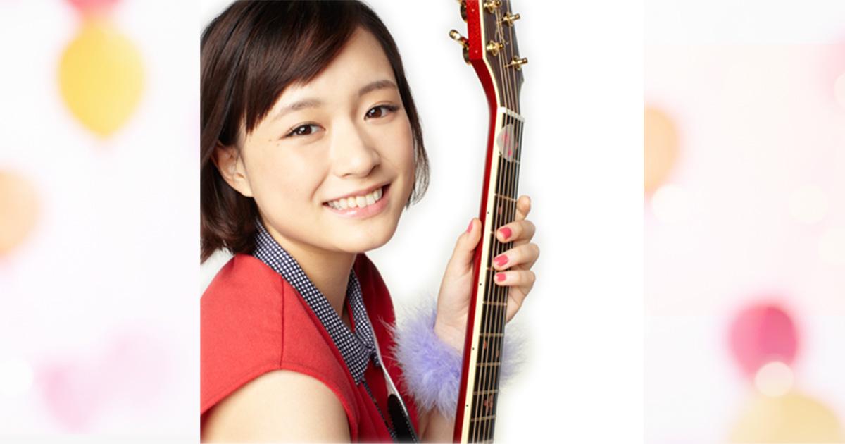 歌手・女優共に活躍している【大原櫻子】の気になる年齢は?のサムネイル画像