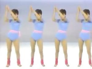 見るなと言われると見たくなる!井森美幸のダンスが封印された理由のサムネイル画像