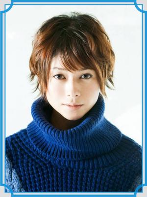 大人気・真木よう子さんの大人の色気溢れるメイクを紹介します!のサムネイル画像