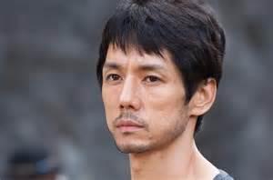 【画像あり】俳優、西島秀俊のレア画像をまとめてみました!!のサムネイル画像