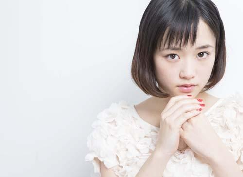 透明感バツグンの大原櫻子、話題のキスシーン【画像・動画あり】のサムネイル画像