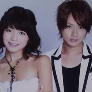 宇野実彩子さんと西島隆弘さんの画像特集☆AAAの仲の良い二人です☆のサムネイル画像