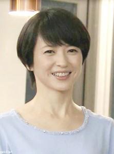 三浦理恵子はあの有名人と結婚して離婚していた?子供は?整形した?のサムネイル画像