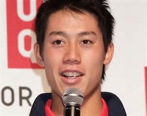 世界で活躍するテニスプレーヤー錦織圭選手!!その両親とは?!のサムネイル画像