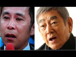 高倉健さんと岡村隆史さんのつながりは?お付き合いの関係は?のサムネイル画像