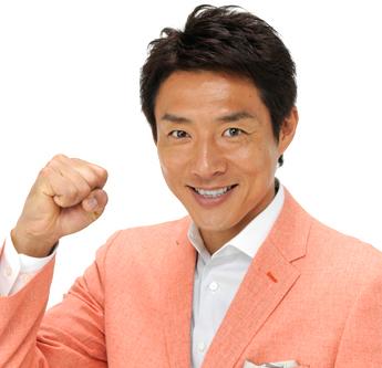 熱血!松岡修造さんの妻は日本一熱い男についていけるのか・・・?のサムネイル画像