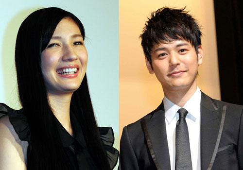 【祝・結婚】俳優・妻夫木聡と女優・マイコ 2人が結婚にいたるまでのサムネイル画像
