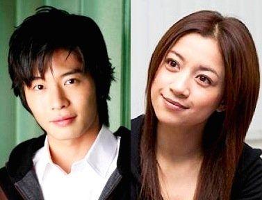 田中圭とはデキ婚だった?女優『さくら』の出演ドラマベスト5!のサムネイル画像