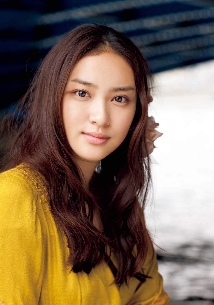 女優武井咲の熱愛にはイケメンがたくさん!!共演者キラーって本当?のサムネイル画像