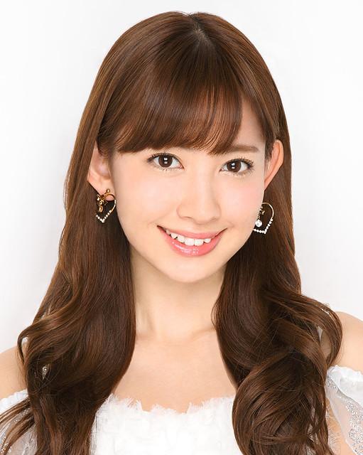 【肌荒れ】人気絶頂!多忙なAKB48・小嶋陽菜の肌事情とは…??のサムネイル画像