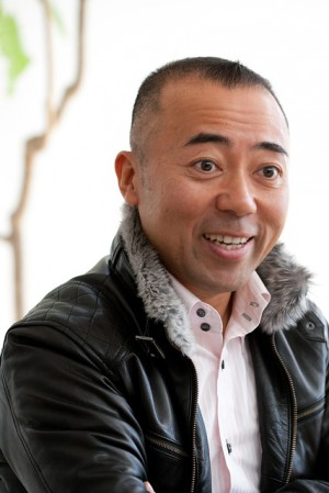 【キャラ変成功】ゴルゴ松本少年院で講演の訳とは?漢字の魅力は?のサムネイル画像
