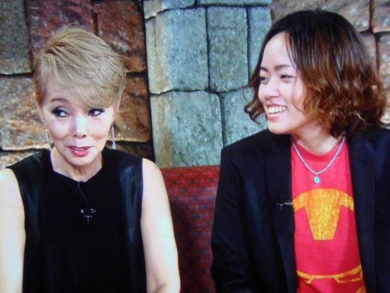 研ナオコさんの娘は歌手デビューしていた!母から受け継いだ才能とはのサムネイル画像