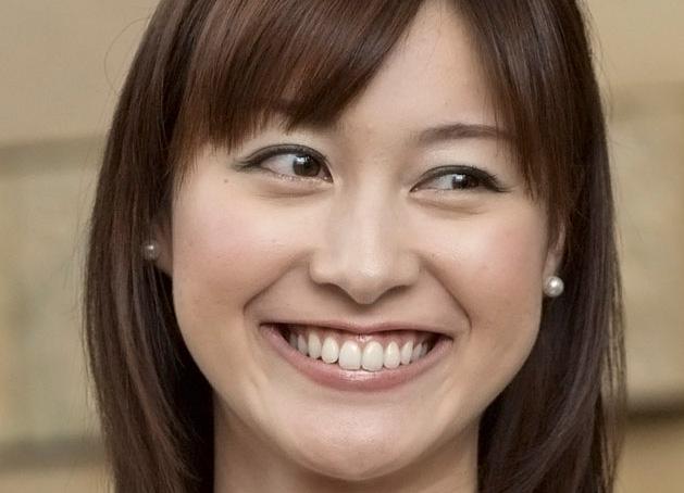 小川彩佳に彼氏の存在?清楚な女子アナウンサーの恋愛事情は?のサムネイル画像
