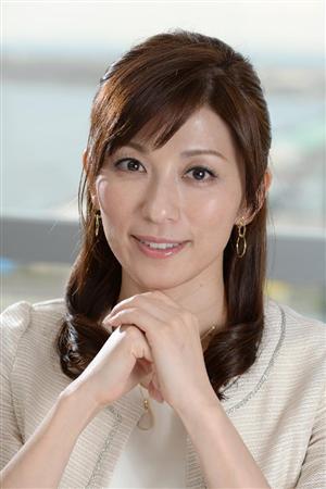 おめでとう!中田有紀が結婚&妊娠を発表!結婚相手はどんな人?!のサムネイル画像