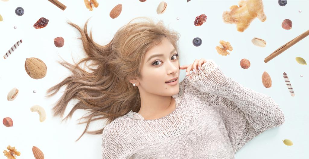 モデル・ローラがプロデュースしたスイーツってどんな味!?のサムネイル画像